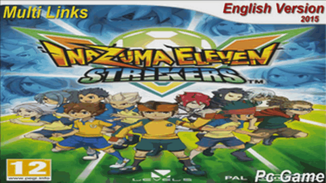 Images of Inazuma Eleven Strikers | 640x360