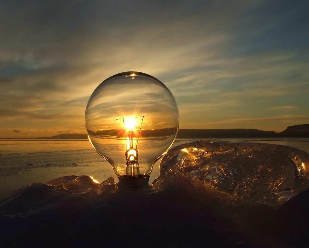 Nice Images Collection: Incandescent Desktop Wallpapers