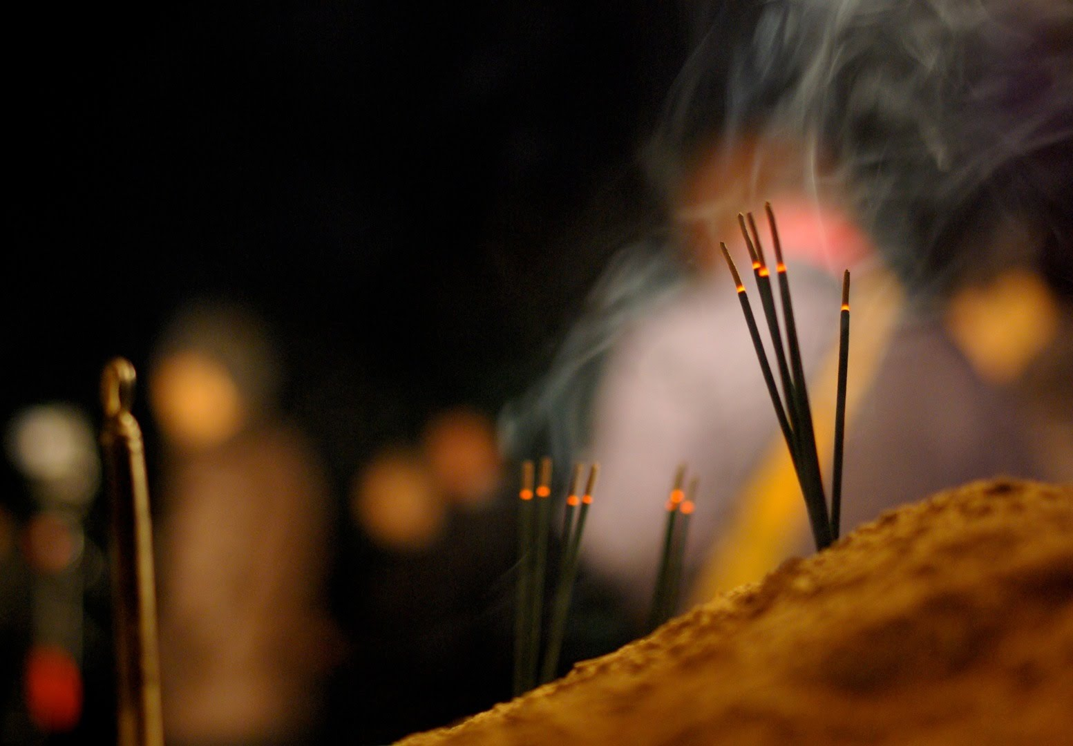 1553x1080 > Incense Stick Wallpapers