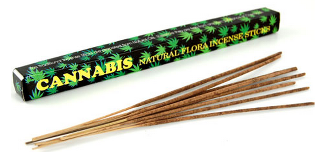 Nice wallpapers Incense Stick 646x315px