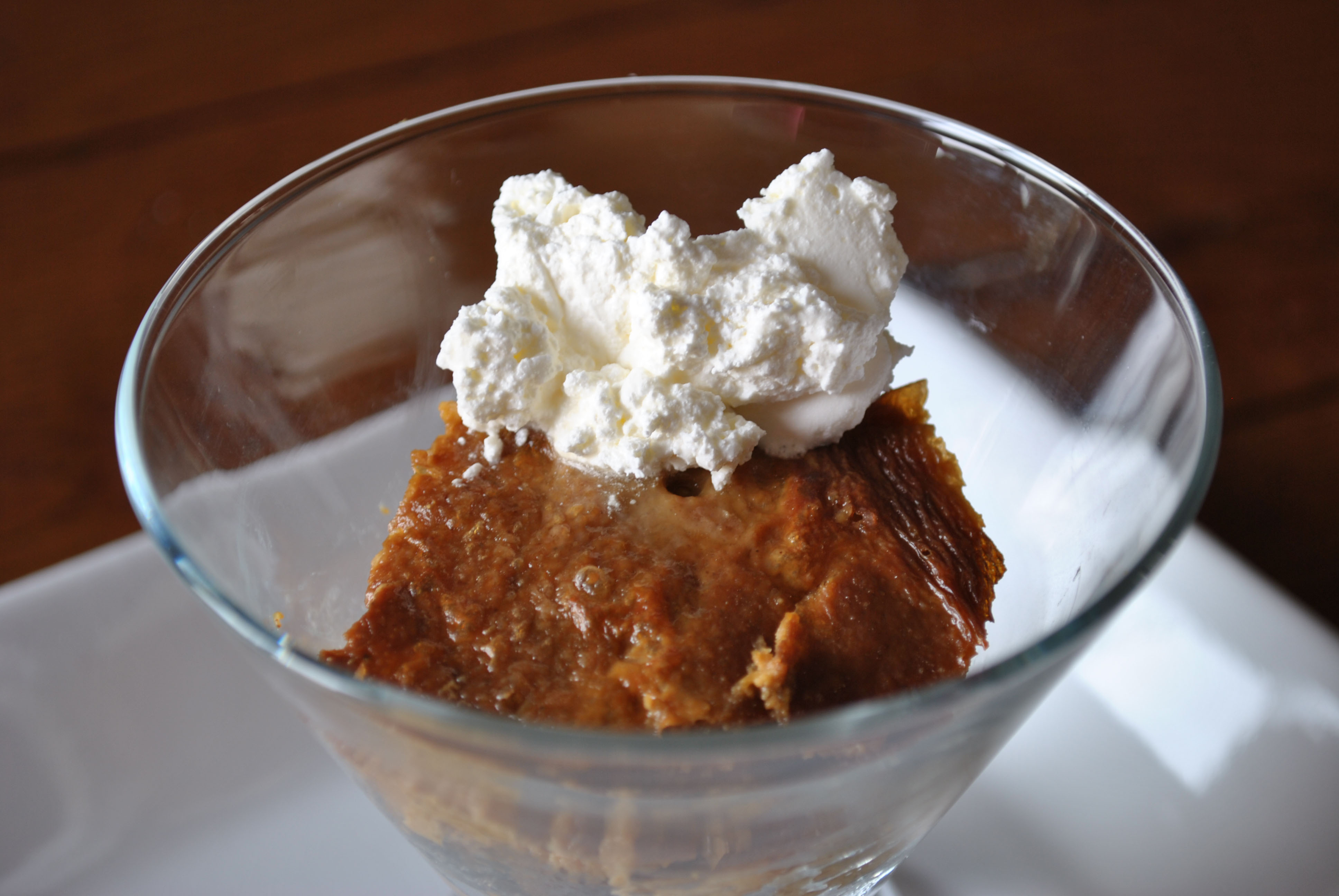 Images of Indian Pudding | 3872x2592