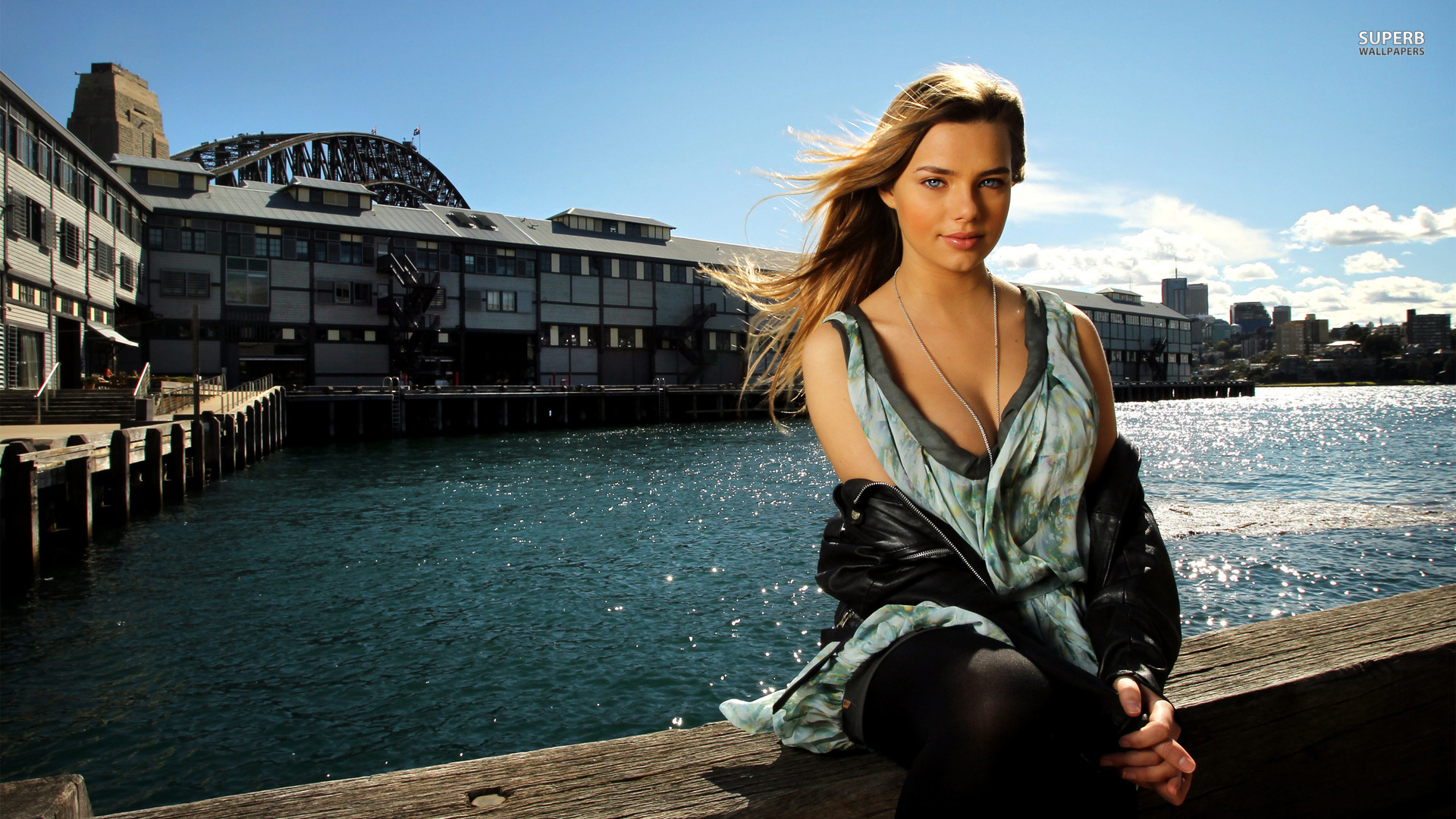 Indiana Evans High Quality Background on Wallpapers Vista