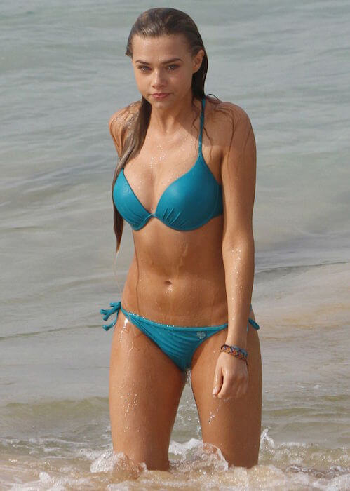 Amazing Indiana Evans Pictures & Backgrounds