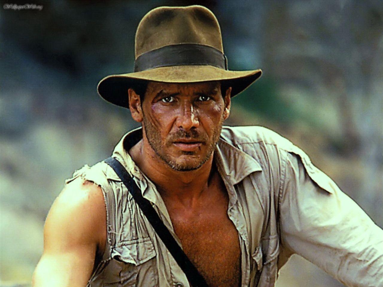 Images of Indiana Jones   1280x960