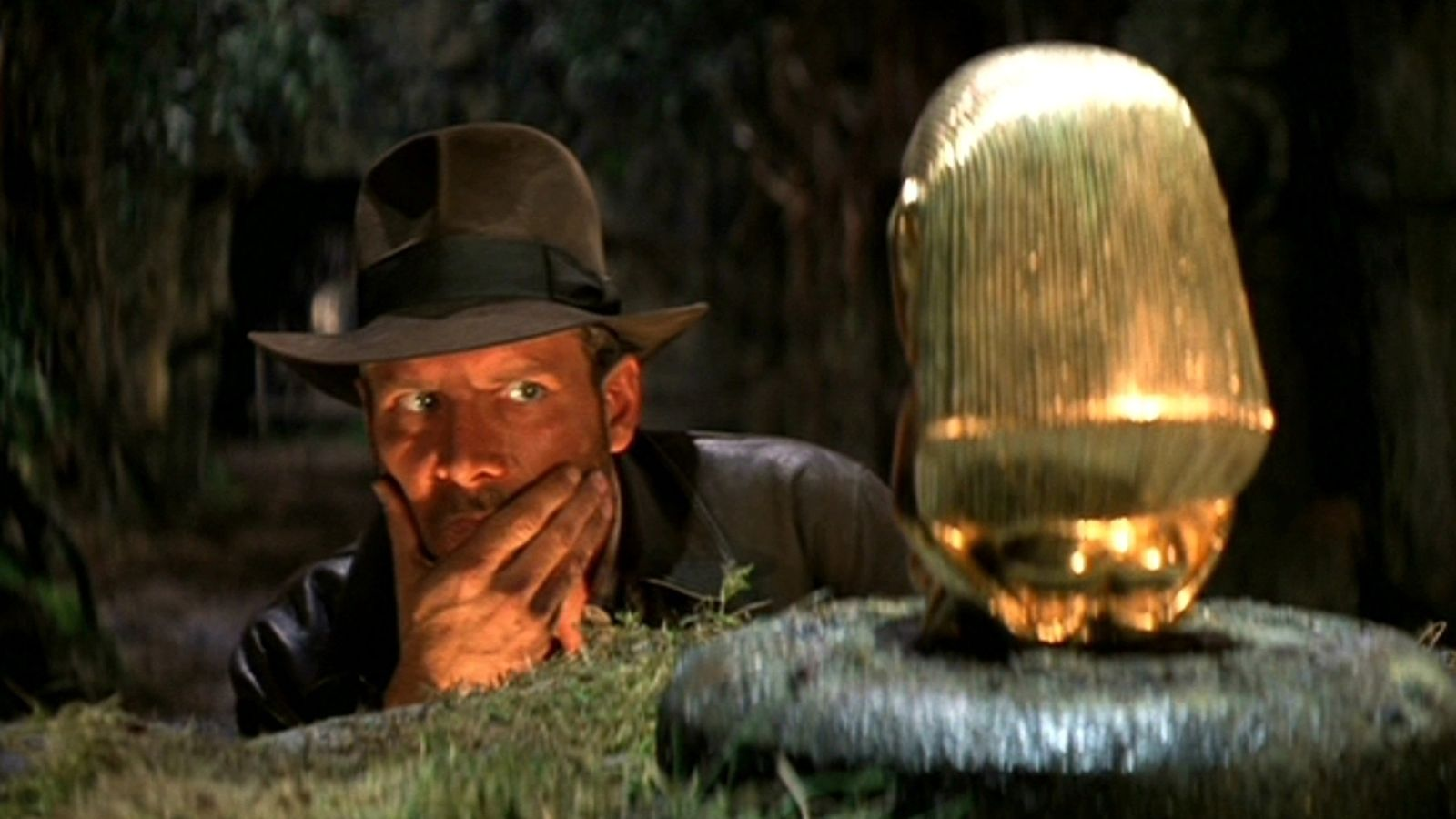 HD Quality Wallpaper   Collection: Video Game, 1600x900 Indiana Jones