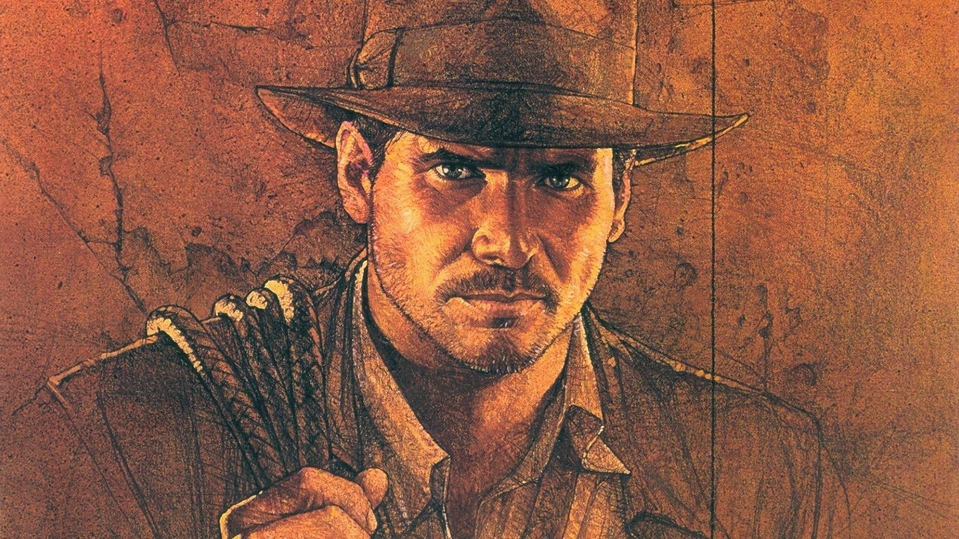 Indiana Jones Backgrounds, Compatible - PC, Mobile, Gadgets  1920x1080 px