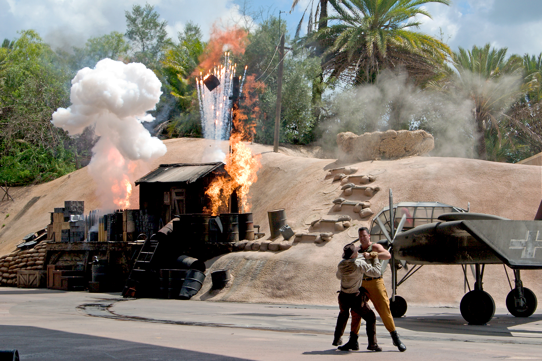 Amazing Indiana Jones Pictures & Backgrounds