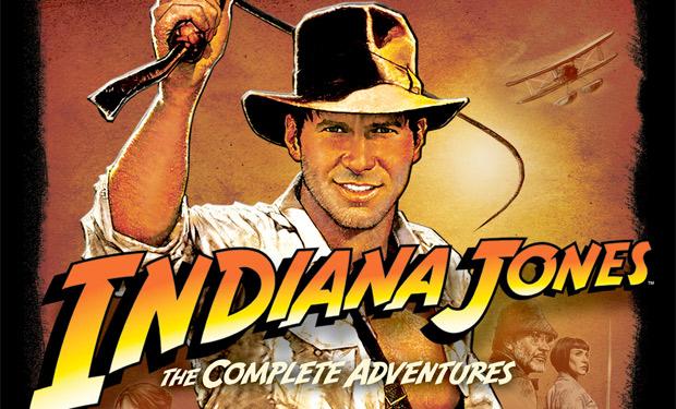 Nice wallpapers Indiana Jones 620x375px