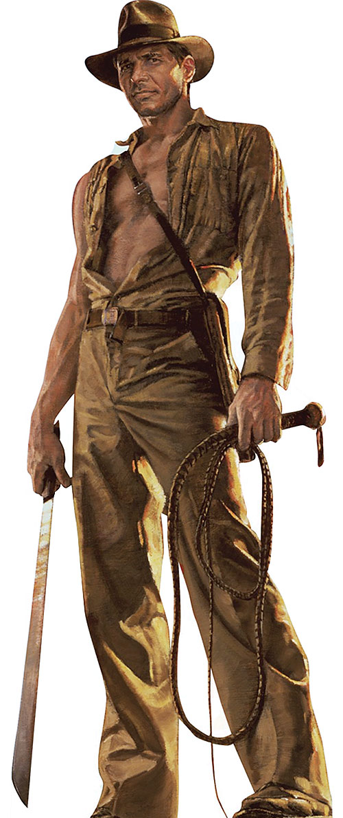 Indiana Jones High Quality Background on Wallpapers Vista
