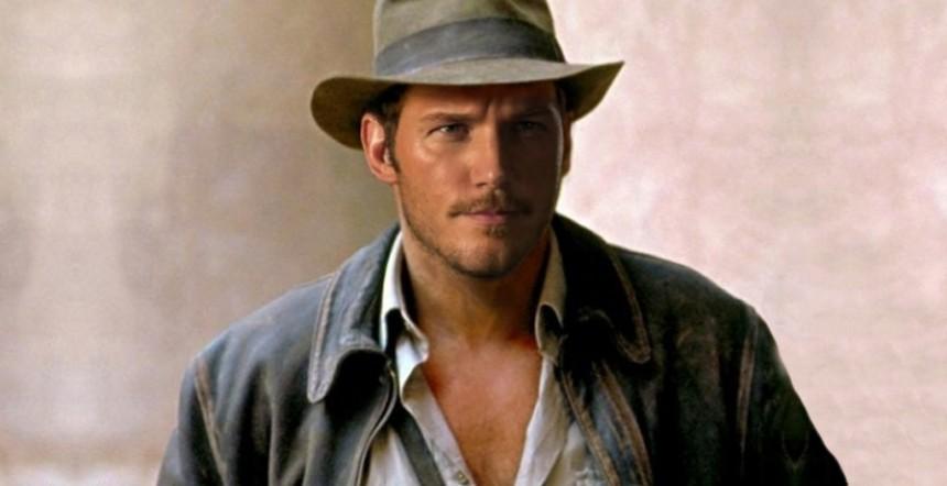 860x442 > Indiana Jones Wallpapers