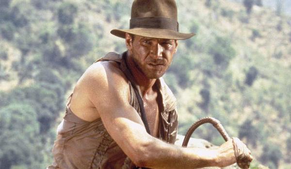 Nice Images Collection: Indiana Jones Desktop Wallpapers