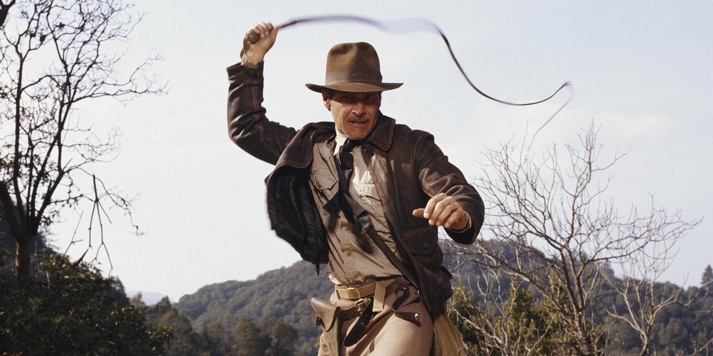 HQ Indiana Jones Wallpapers   File 310.28Kb