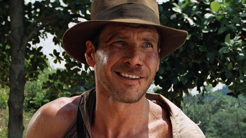 1024x577 > Indiana Jones Wallpapers