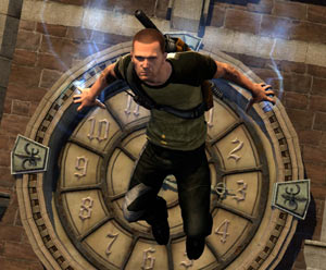 Amazing InFAMOUS 2 Pictures & Backgrounds