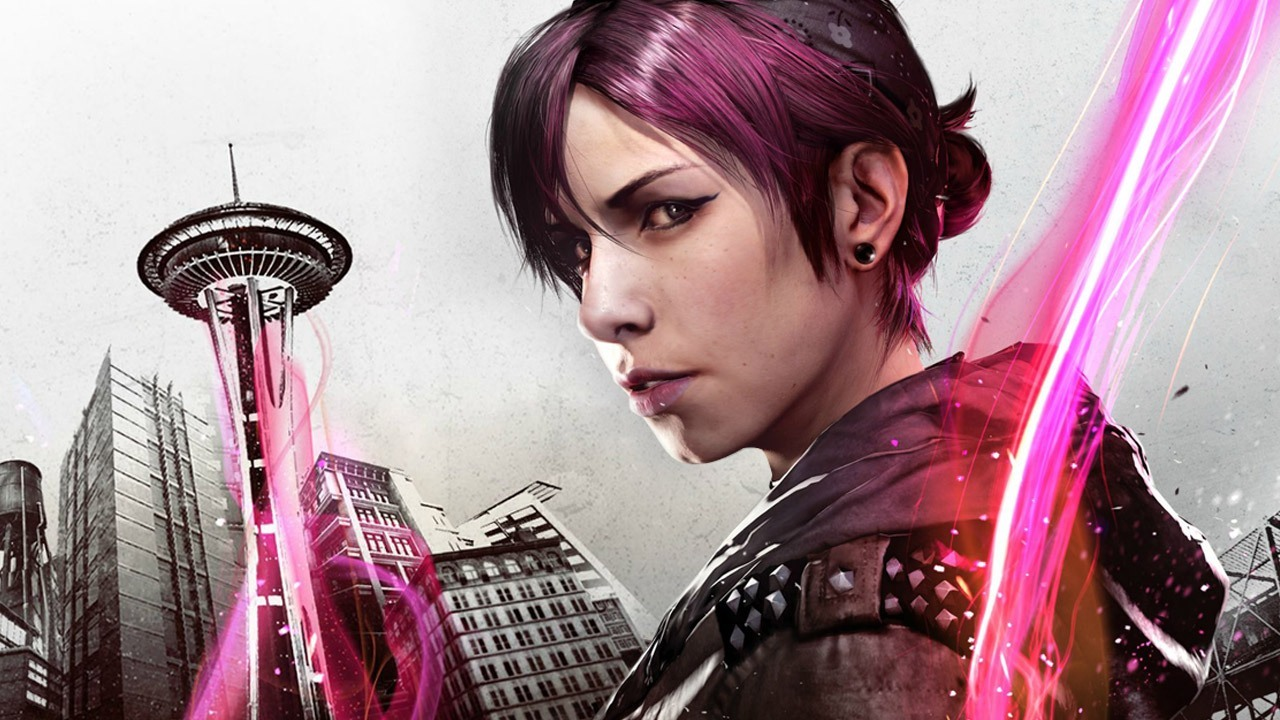HD Quality Wallpaper | Collection: Video Game, 1280x720 InFAMOUS: First Light