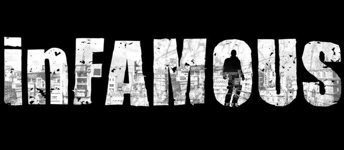 Amazing InFAMOUS Pictures & Backgrounds