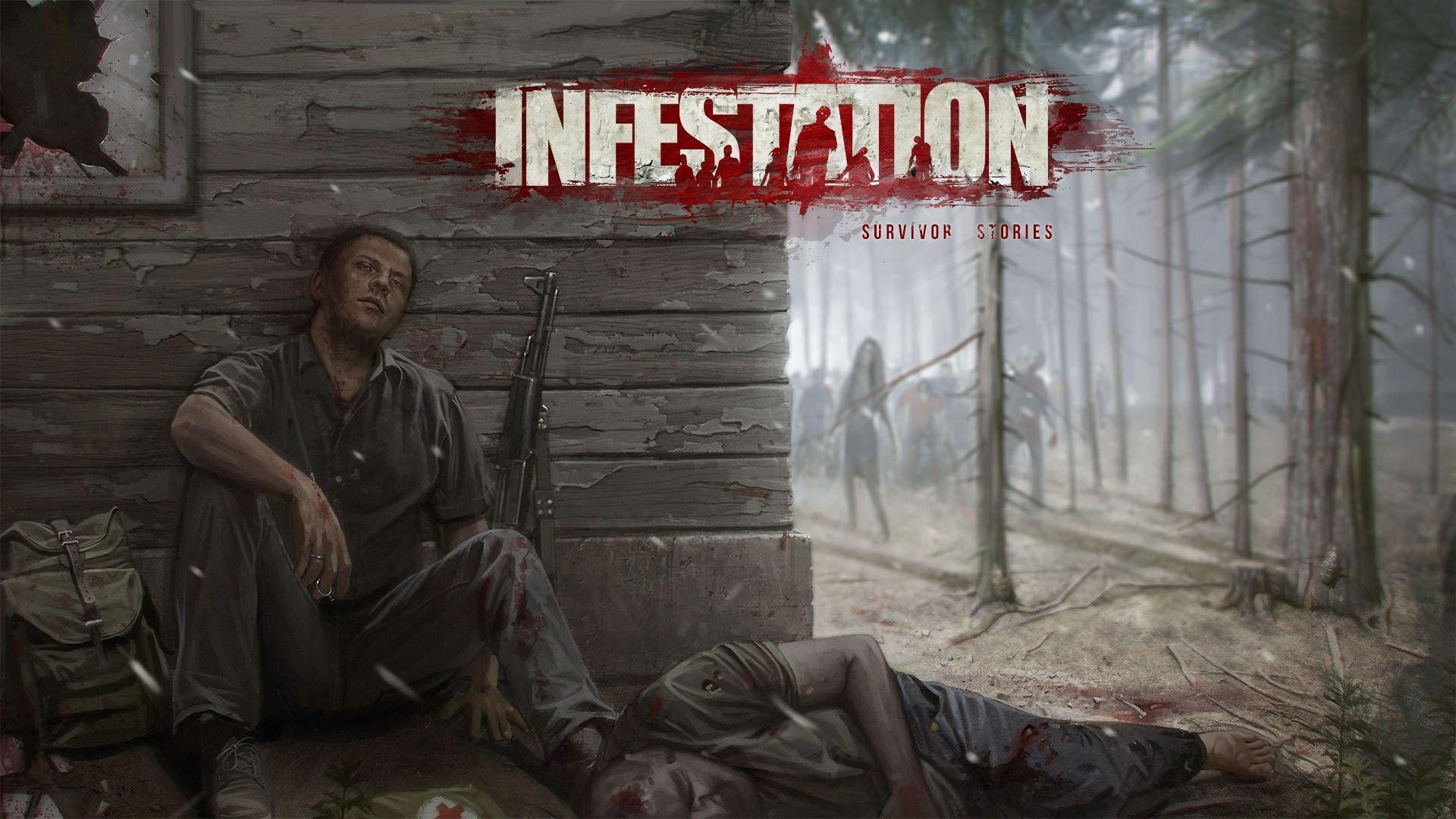 Infestation: Survivor Stories High Quality Background on Wallpapers Vista