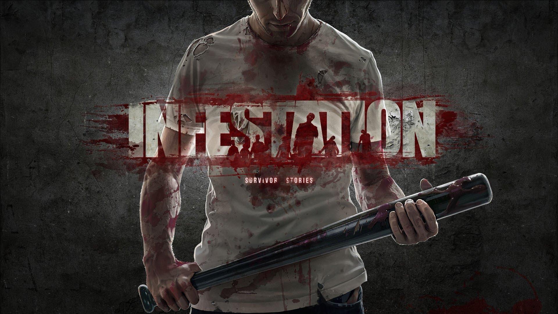 HQ Infestation: Survivor Stories Wallpapers | File 335.77Kb