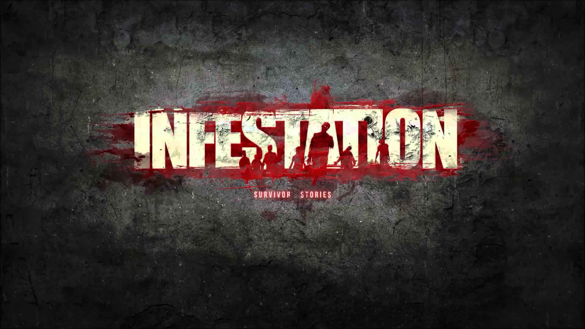 HQ Infestation: Survivor Stories Wallpapers | File 217.34Kb
