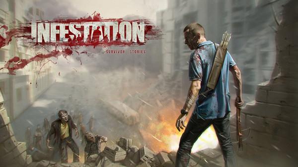 Nice wallpapers Infestation: Survivor Stories 600x337px