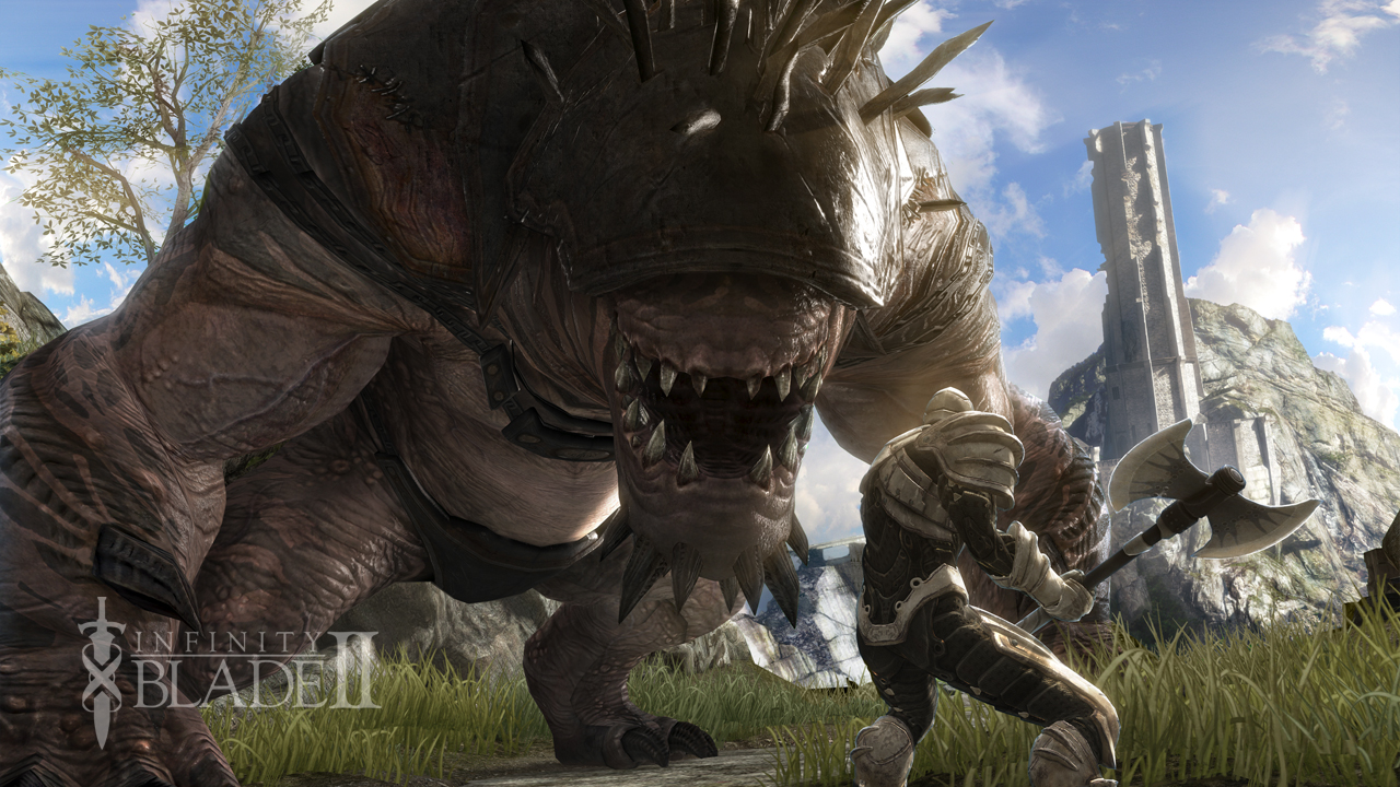 Infinity Blade 2 wallpapers, Video Game, HQ Infinity Blade 2