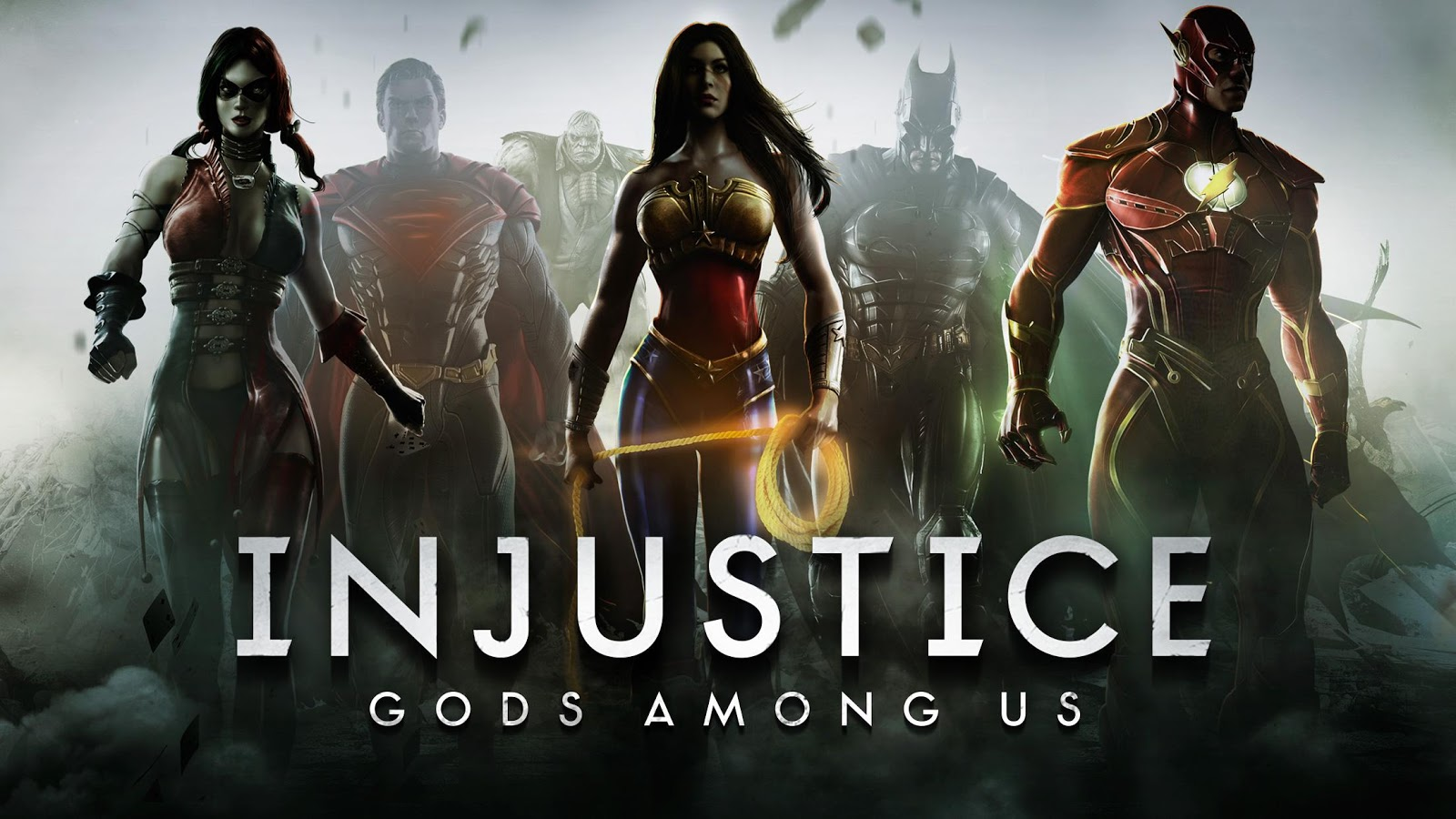 Injustice Gods Among Us Wallpapers Comics Hq Injustice Gods Among Us Pictures 4k Wallpapers 2019