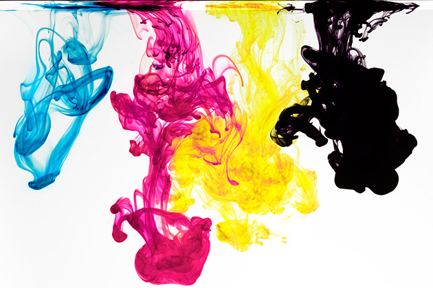 HD Quality Wallpaper | Collection: Artistic, 630x420 Ink