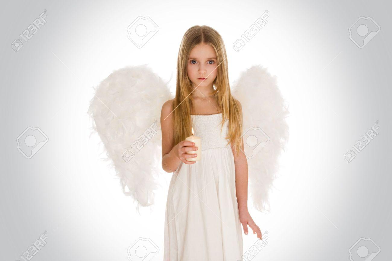 Innocent Girl Wallpapers Anime Hq Innocent Girl Pictures 4k