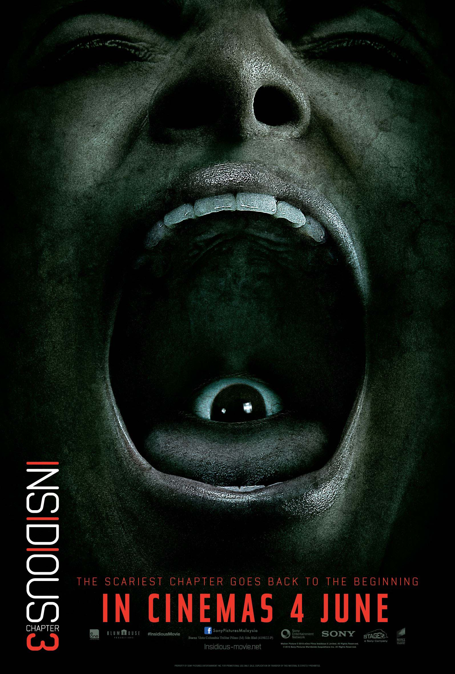 Insidious Chapter 3 Wallpapers Movie Hq Insidious Chapter 3 Pictures 4k Wallpapers 2019