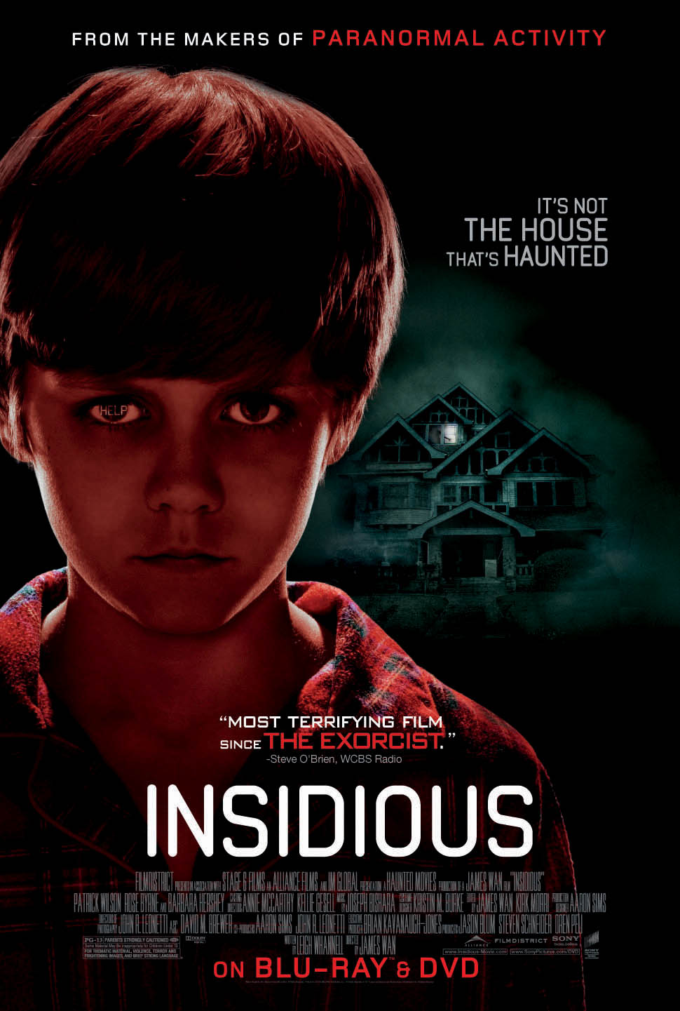 Insidious Wallpapers Movie Hq Insidious Pictures 4k Wallpapers 2019