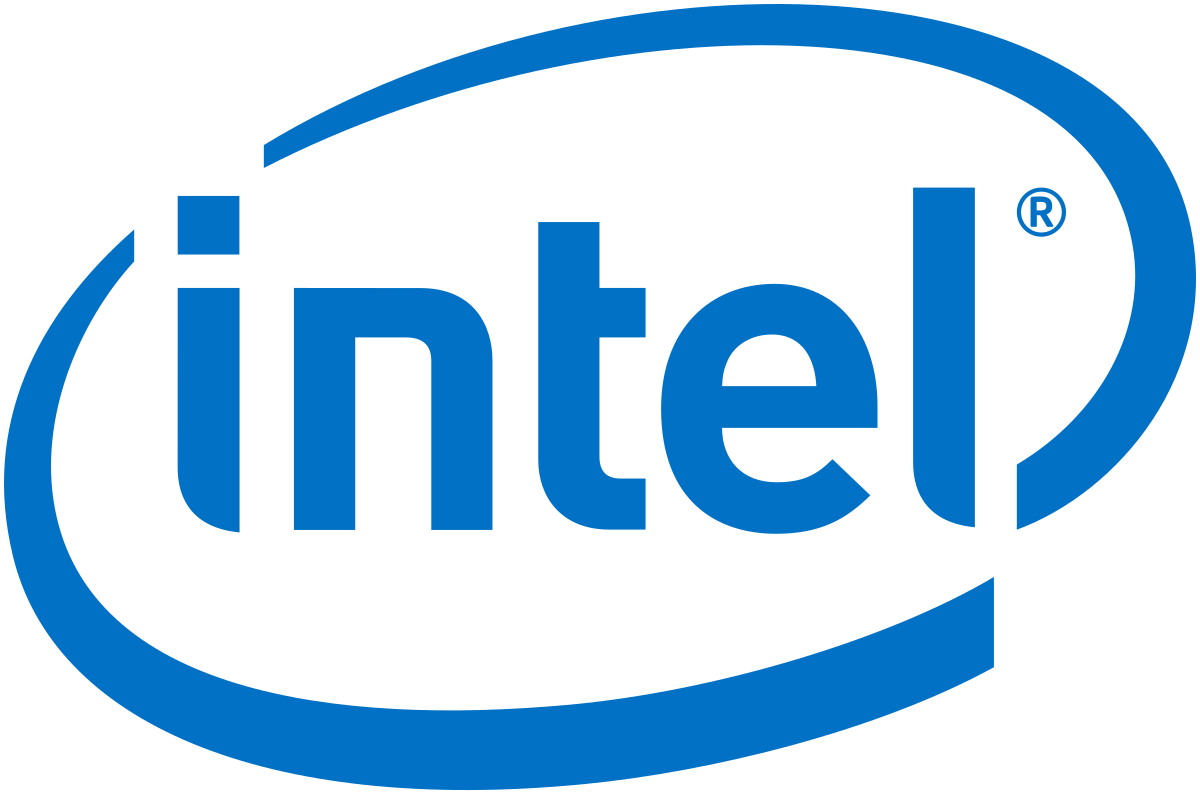 Intel Backgrounds on Wallpapers Vista