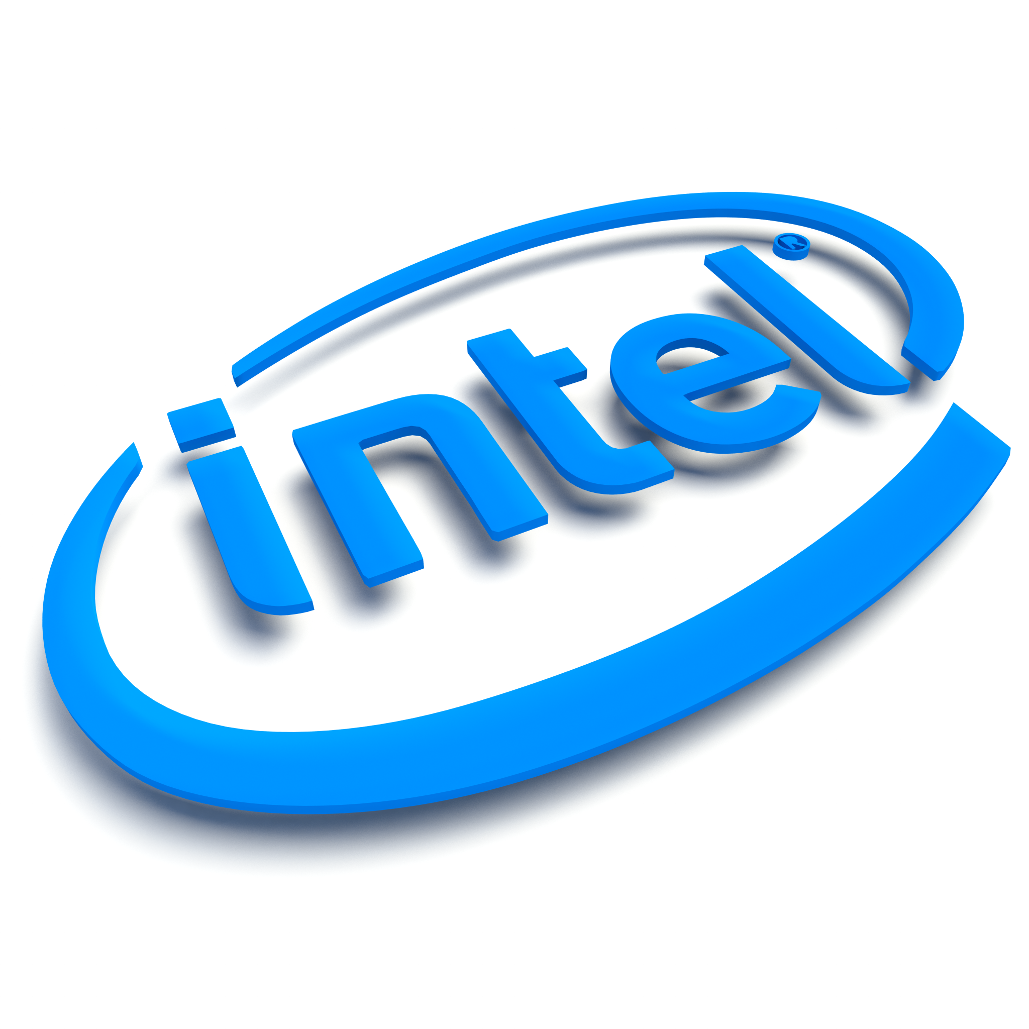 Nice wallpapers Intel 2048x2048px