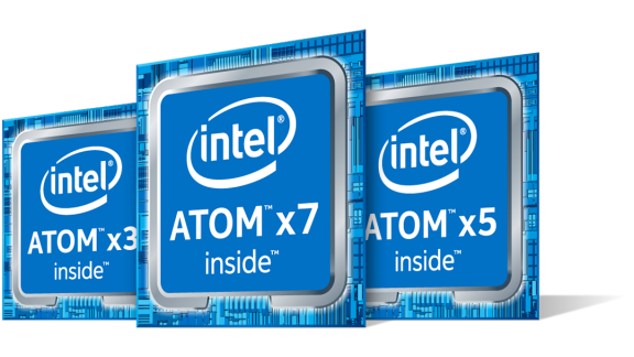Nice wallpapers Intel 576x324px
