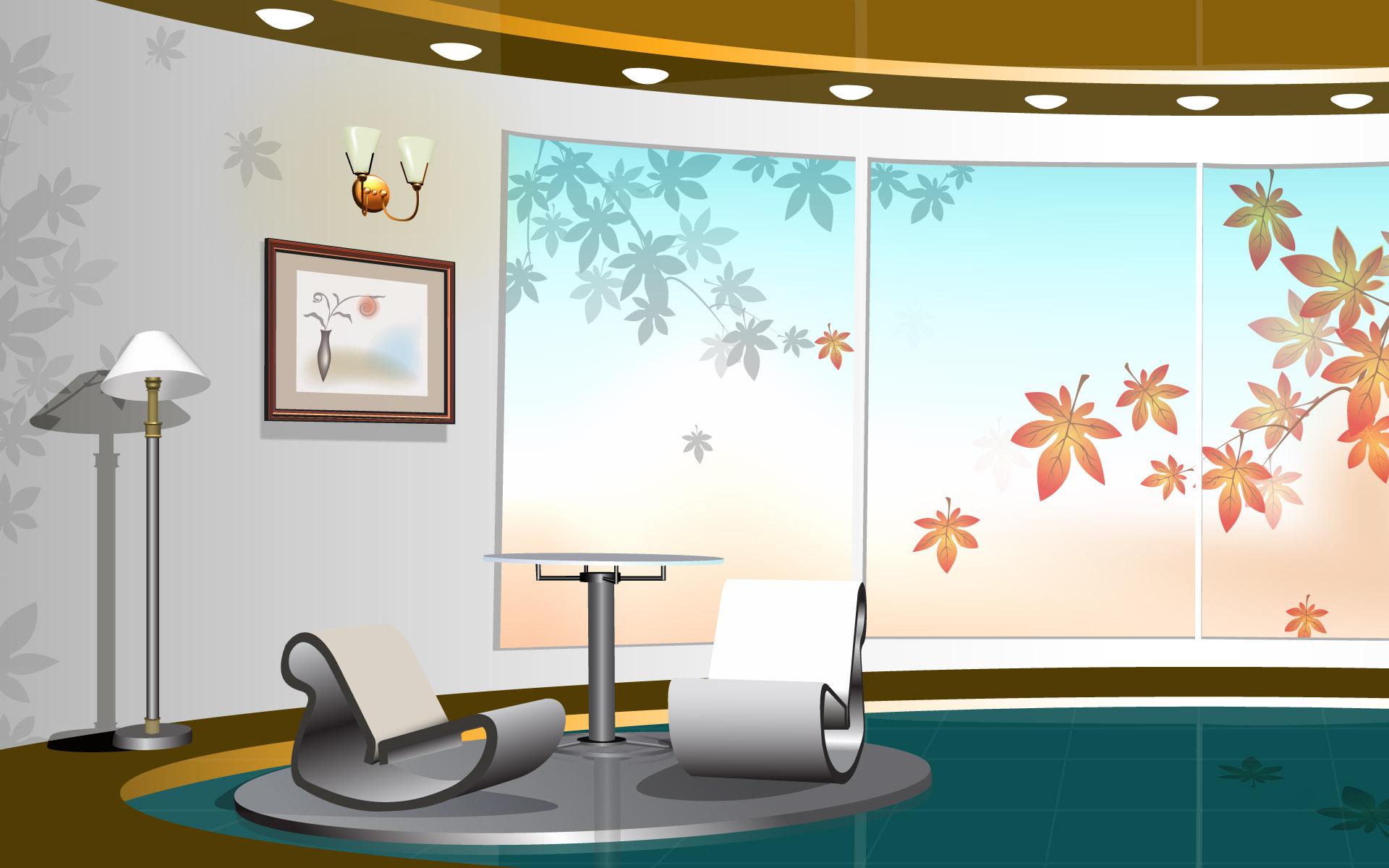 High Resolution Wallpaper | Interior Art Design  1920x1200 px