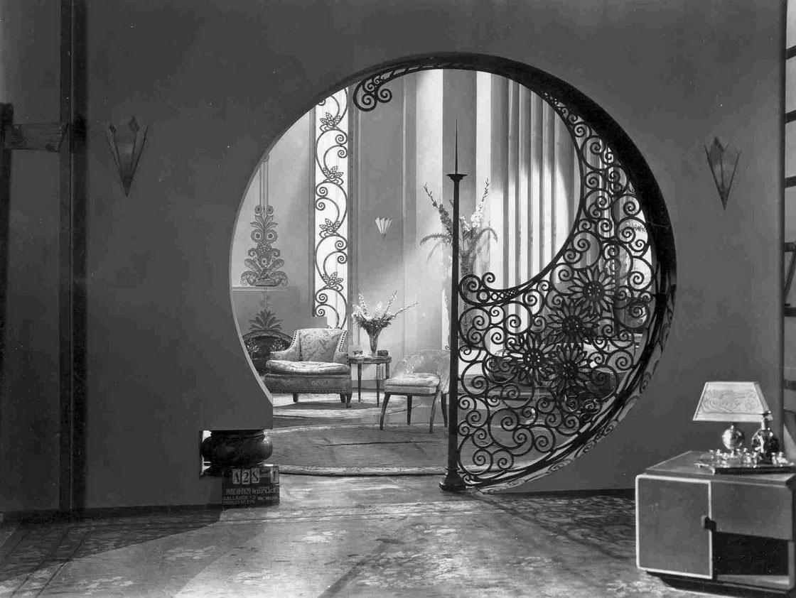 Interior Art Design  #1
