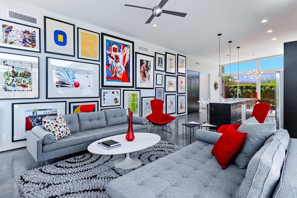 HQ Interior Art Design  Wallpapers | File 266.65Kb