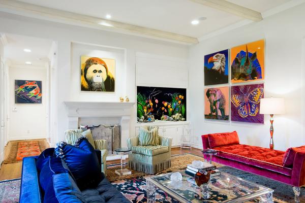 Amazing Interior Art Design  Pictures & Backgrounds