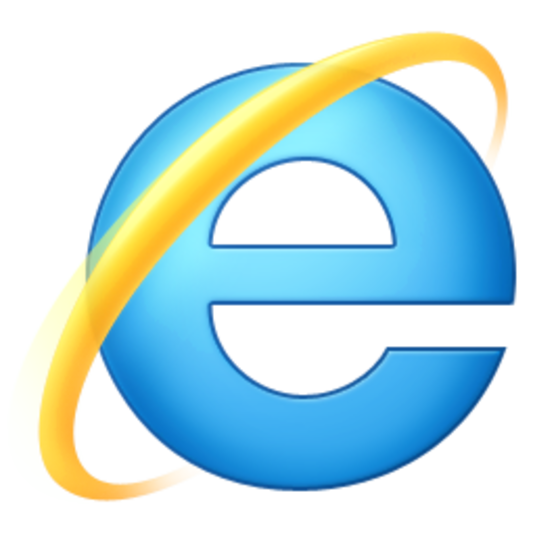 Internet Explorer High Quality Background on Wallpapers Vista