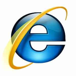 Internet Explorer Backgrounds on Wallpapers Vista