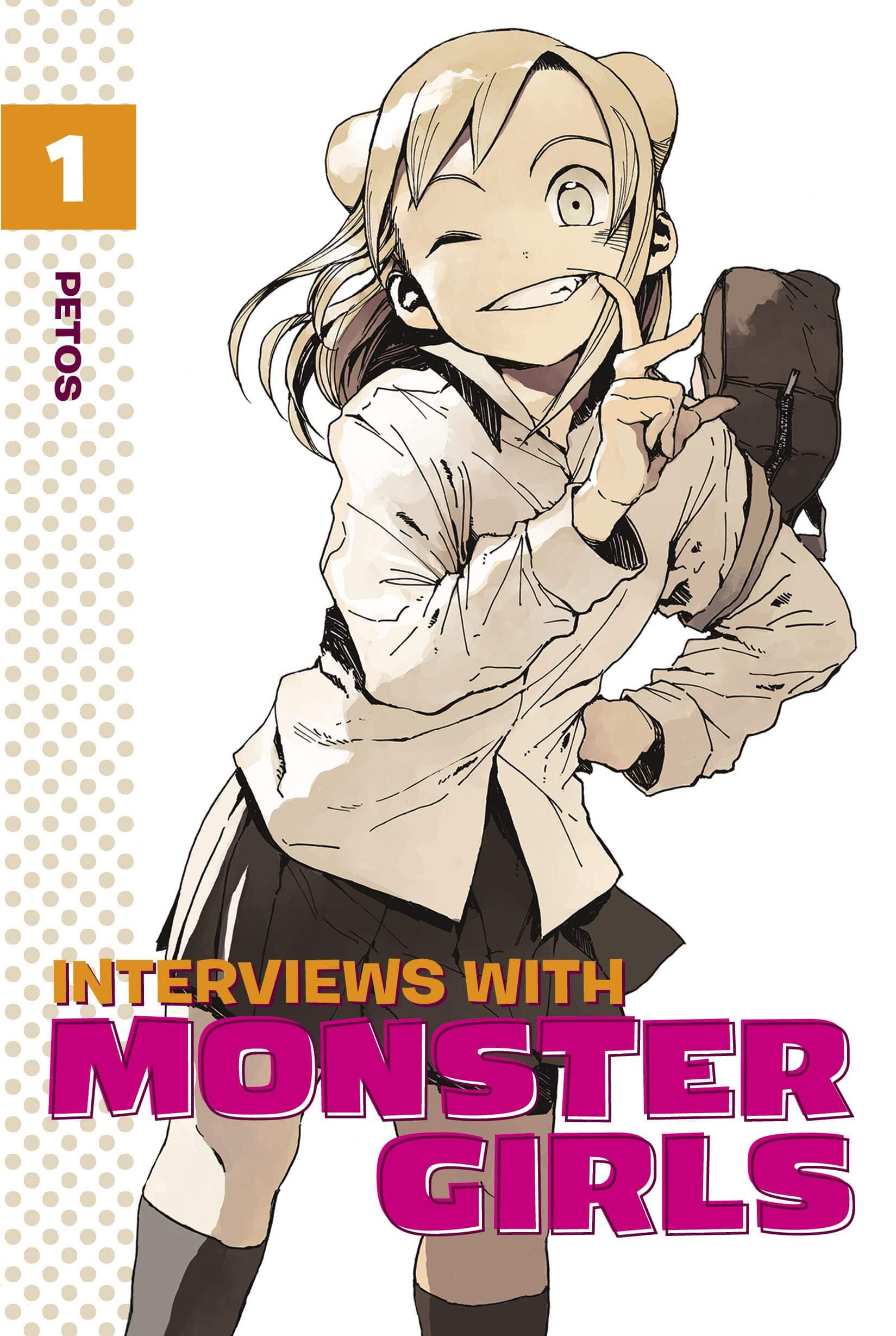 Most Viewed Interviews With Monster Girls Wallpapers 4k Wallpapers