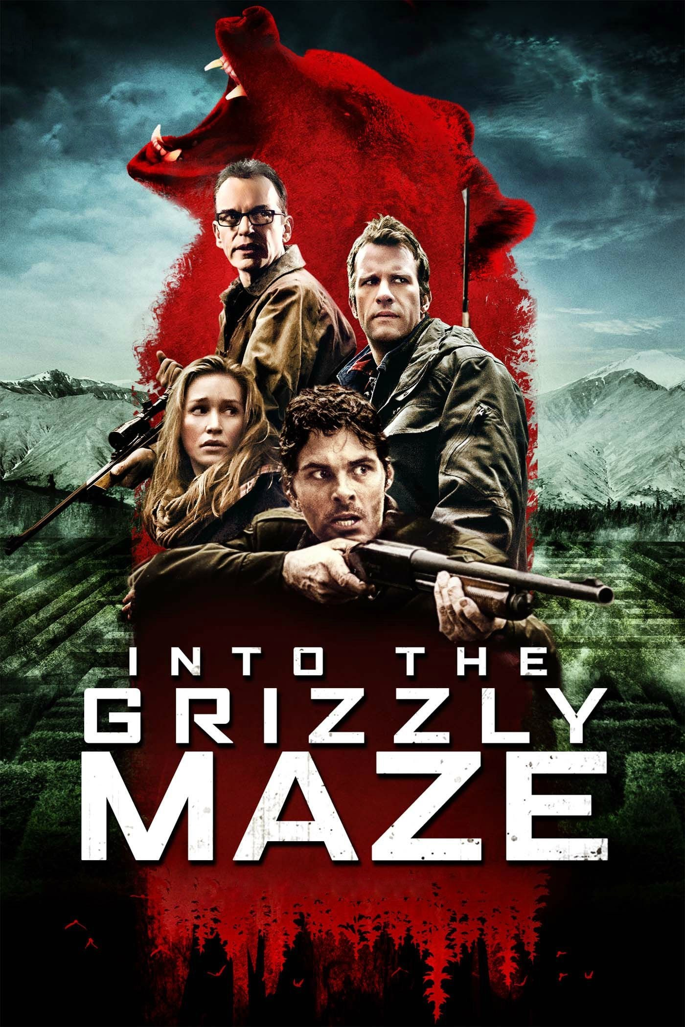 HQ Into The Grizzly Maze Wallpapers | File 521.64Kb