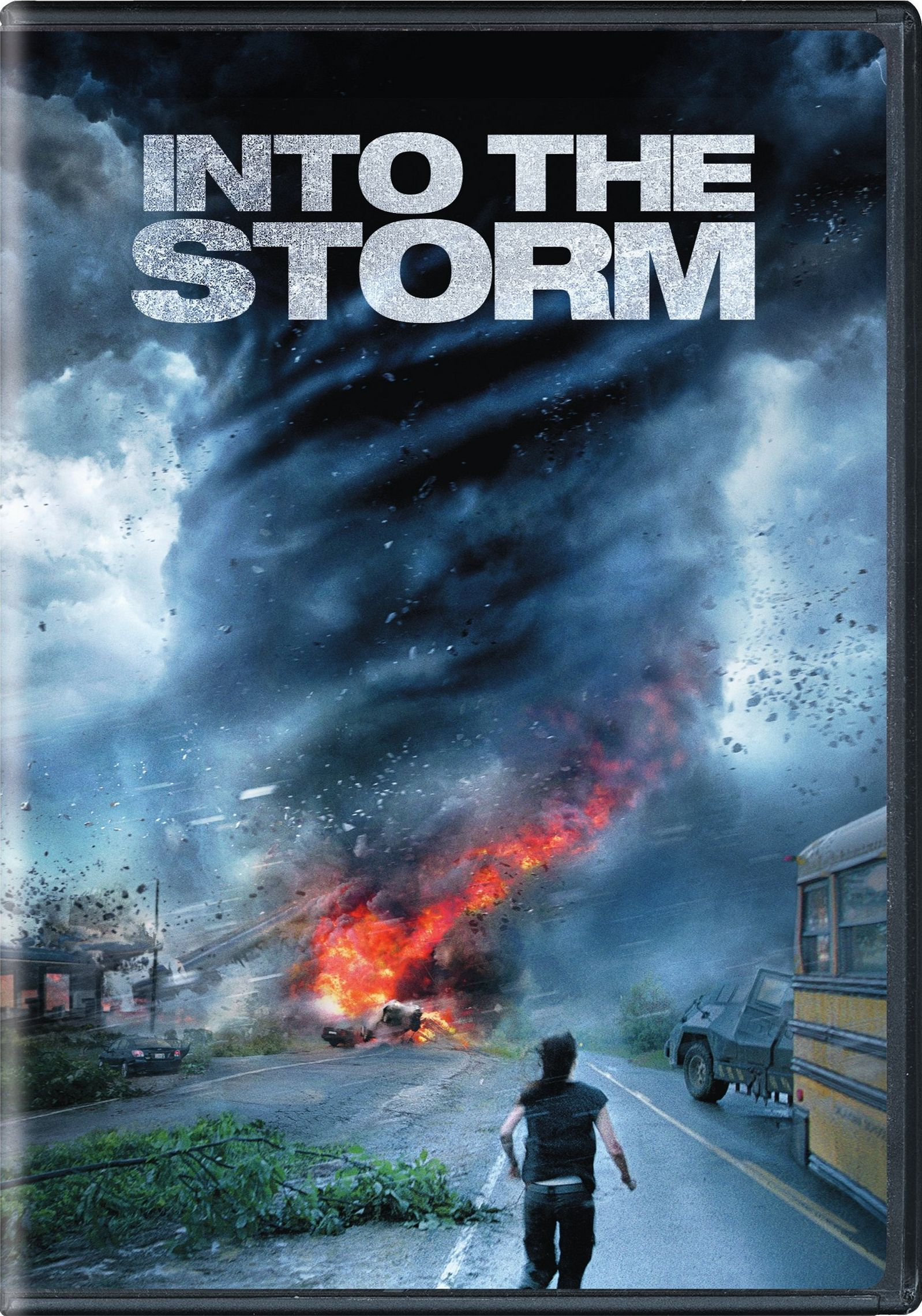 Amazing Into The Storm Pictures & Backgrounds