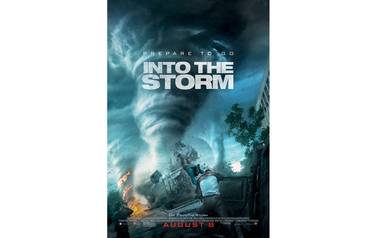 Nice Images Collection: Into The Storm Desktop Wallpapers