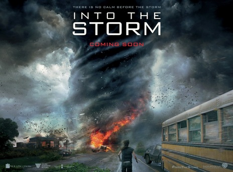 Into The Storm Pics, Movie Collection