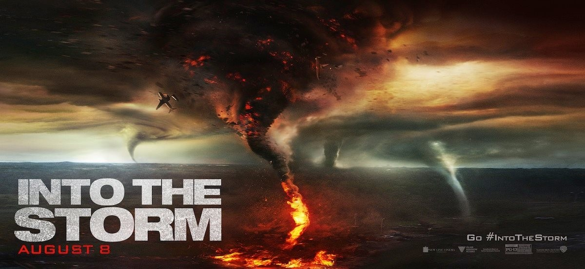 HQ Into The Storm Wallpapers | File 149.99Kb
