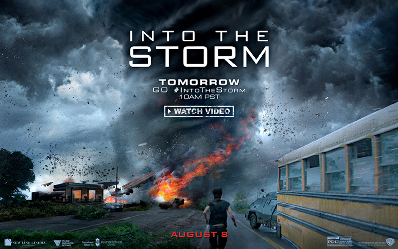Into The Storm Backgrounds, Compatible - PC, Mobile, Gadgets| 800x501 px
