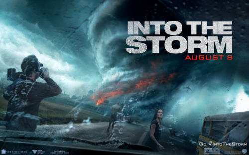 500x311 > Into The Storm Wallpapers
