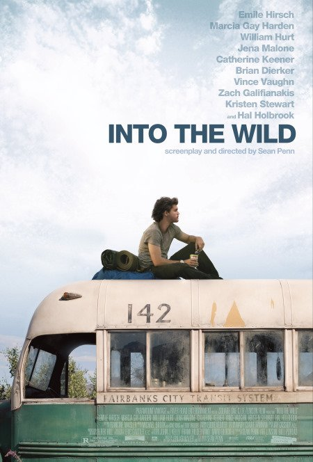 450x664 > Into The Wild Wallpapers