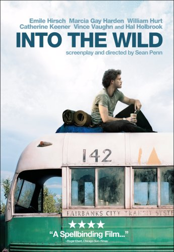 345x500 > Into The Wild Wallpapers