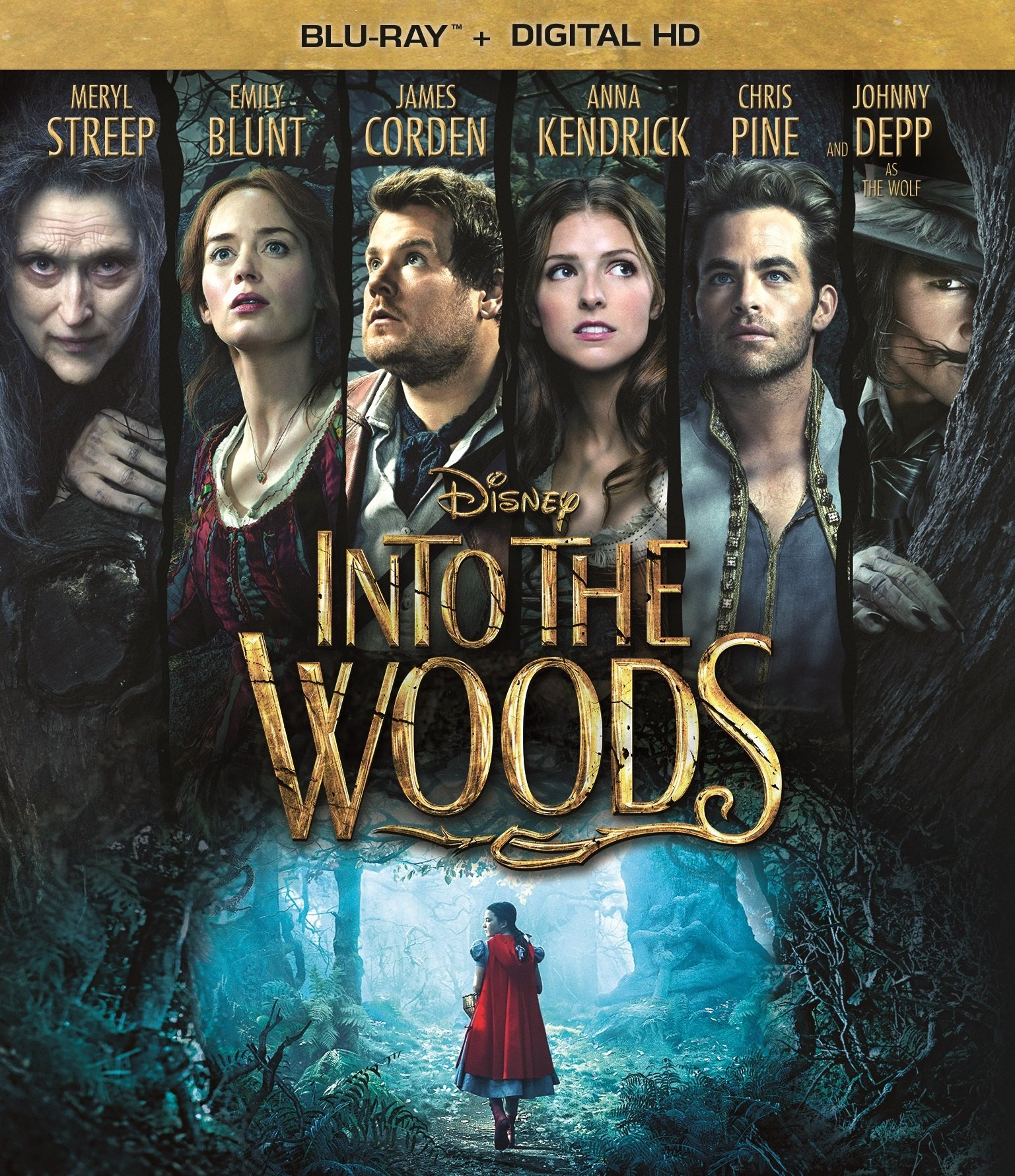 Into The Woods (2014) Backgrounds, Compatible - PC, Mobile, Gadgets| 1537x1781 px